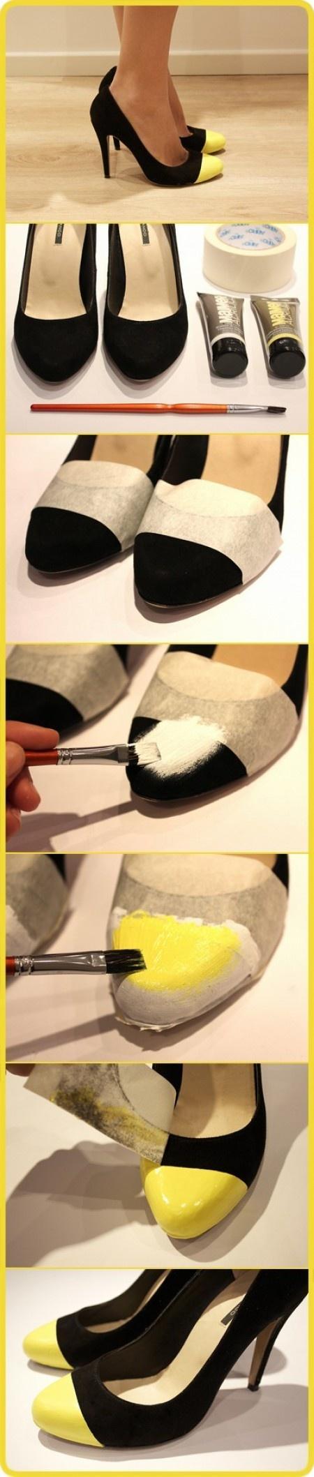 Рукава для туфель своими руками 90