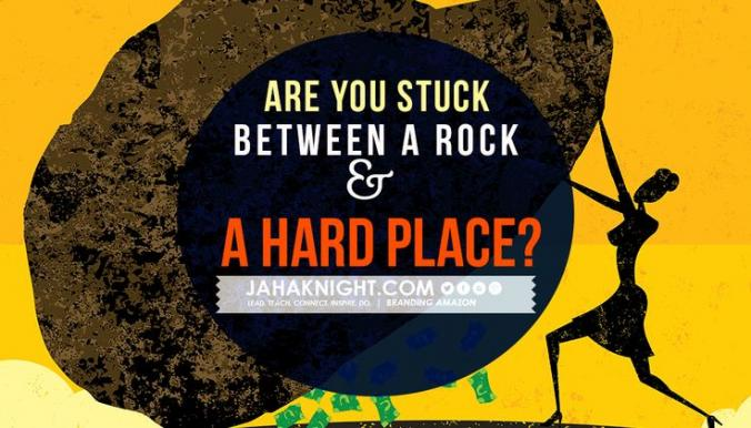 between a rock and a hard place a question of ethics They are old enough to understand hard-hitting subjects such as addictions, peer pressure, sexual behavior and other things that can drag them from their faith but.