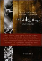 """This unprecedented release features a collection of music videos and live performances from bands featured on the chart topping soundtracks from """"The Twilight Saga: Twilight, New Moon and Eclipse"""". Connect with the artists as they perform the songs that channel the emotions of """"Twilight"""" fans through music. Enjoy never-been-seen original music videos and live performances all on one release. Videos and Performances: Muse - """"Neutron Star Collision (Love Is Forever)"""", Paramore - """"Decode"""", Death Cab For Cutie - """"Meet Me On The Equinox"""", Cee-Lo Green - """"What Part Of Forever"""", Anya Marina - """"Satellite Heart"""", Mutemath - """"Spotlight"""", Lupe Fiasco - """"Solar Midnite"""", Editors - """"No Sound But The Wind"""", The Magic Numbers & Amadou & Mariam - """"All I Believe In"""", Collective Soul - """"Tremble For My Beloved"""", Eastern Conference Champions - """"A Million Miles An Hour"""", Metric - """"Eclipse (All Yours)"""", Fanfarlo - """"Atlas"""", Iron & Wine - """"Flightless Bird"""", Sia - """"My Love"""", Bon Iver & St. Vincent - """"Roslyn"""", Sea Wolf - """"The Violet Hour"""", The Black Ghosts - """"Full Moon"""", Hurricane Bells - """"Monsters"""", O.A.R. - """"Love Is Worth The Fall"""" and more. Debussy - Clair De Lune, Verdi - La Traviata."""