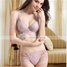 This embroidery thicken nylon gather together adjustment women bra panty 2pcs are very comfortable to wear and touch with the high quality material. Special design makes you cool and keeps you looking fashion. Stylish, sexy and unique design will make you more attractive. This backless bra is a perfect gift for your friends. Now, come to take this backless bra for yourself. The push up bras are totally worthy for your cost.