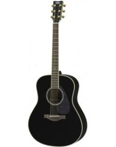 Yamaha LL6 ARE Jumbo Acoustic Guitar