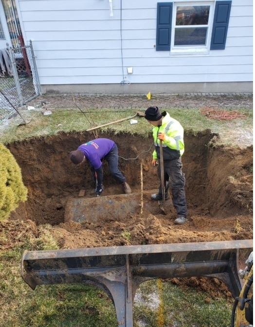 Underground Storage Tank Removal Company in Fairfield NJ